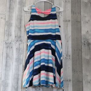 Justice Girl's Summer Dress - Size 18